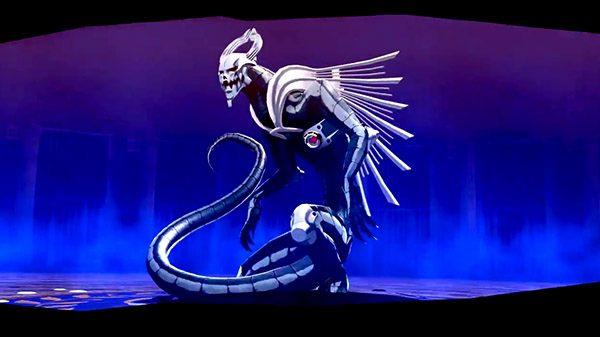 Persona 5 Royal fügt Fafnir seiner Persona-Aufstellung hinzu 1