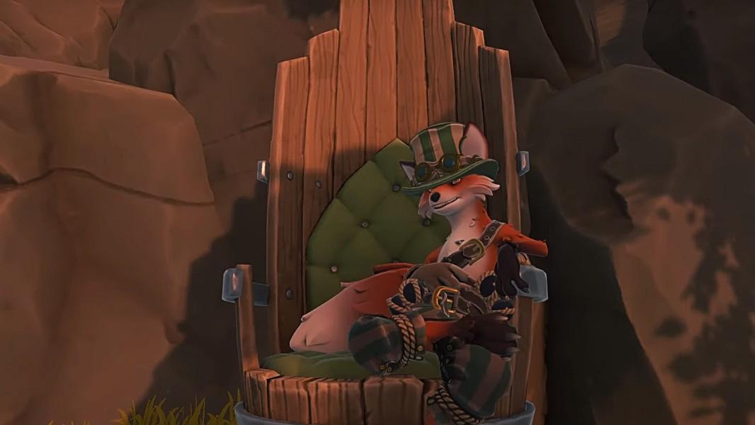 """Pine-Entwickler """"spielt mit"""" Möglichkeit nicht menschlich spielbarer Charaktere für """"potentiellen DLC"""" 1"""