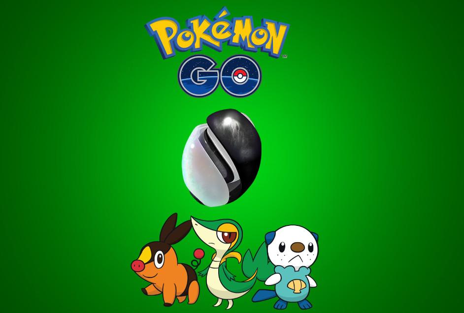 Pokemon Go Unova Stone kann dazu führen, dass sich bestimmte Arten entwickeln 1