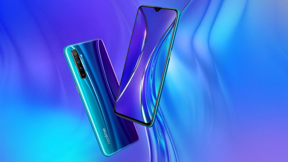 Realme XT und Realme Buds Wireless werden heute in Indien eingeführt 1