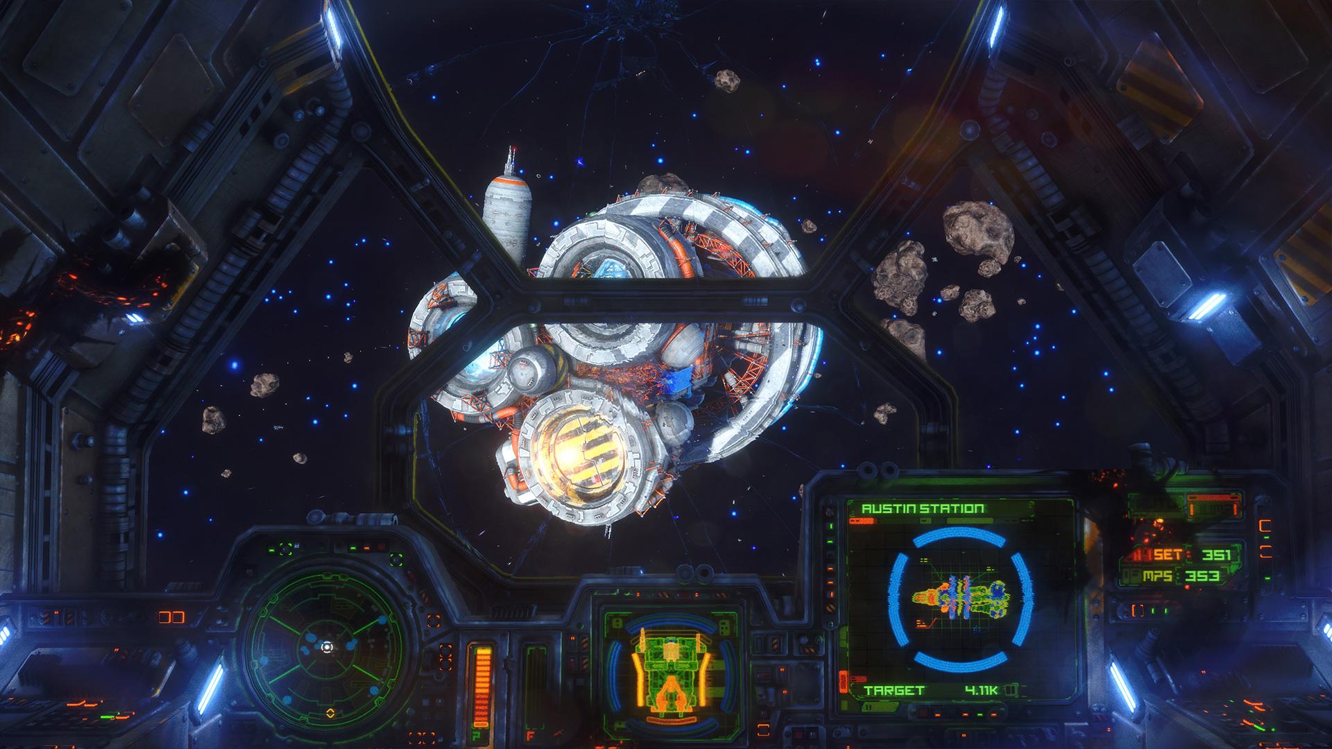 Rebell Galaxy Outlaw Development Roadmap - Details Kostenloses Inhaltsupdate, Konsolenports und Mod-Unterstützung 1