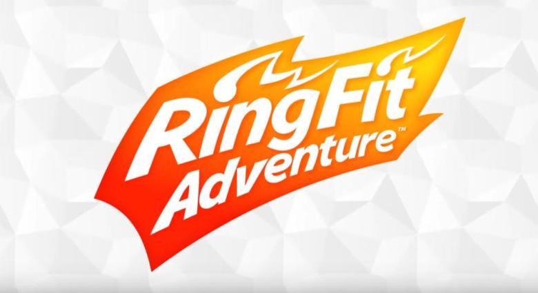 Ring Fit Adventure angekündigt für Nintendo Switch mit neuem Zubehör für Ring-Con und Beinschlaufen 1