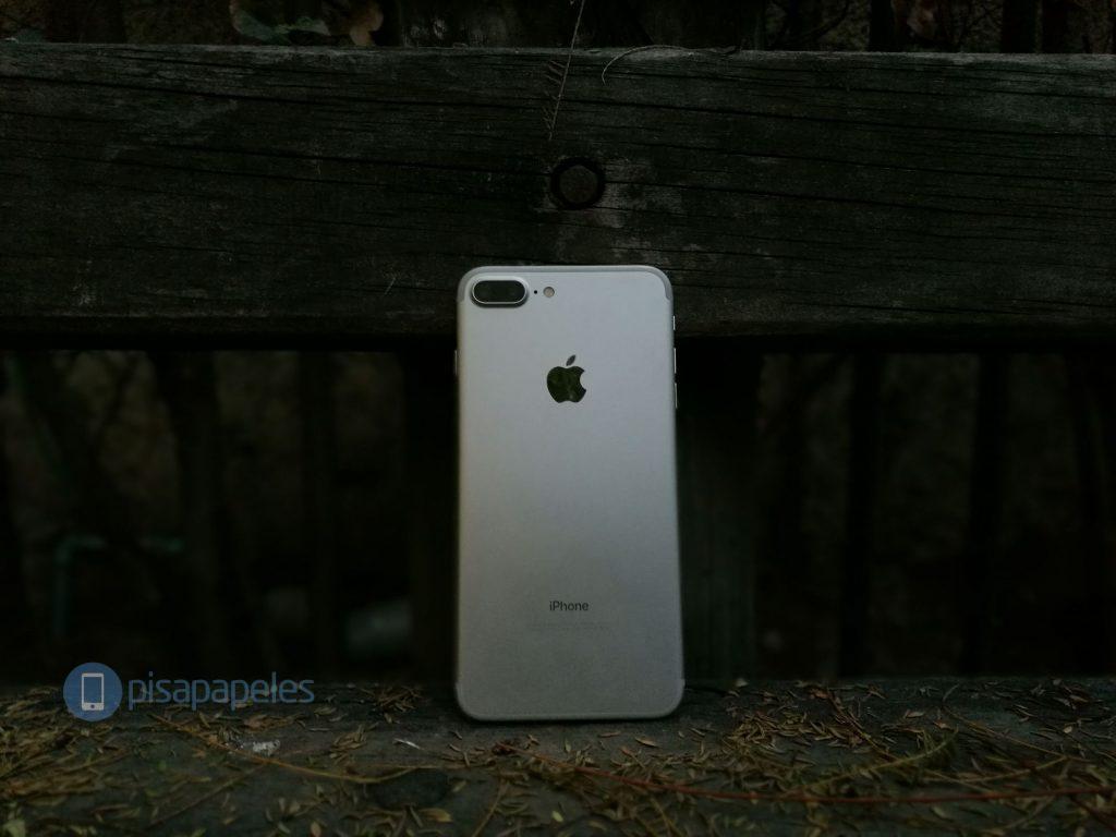 Rückblick Apple iPhone 7 Plus