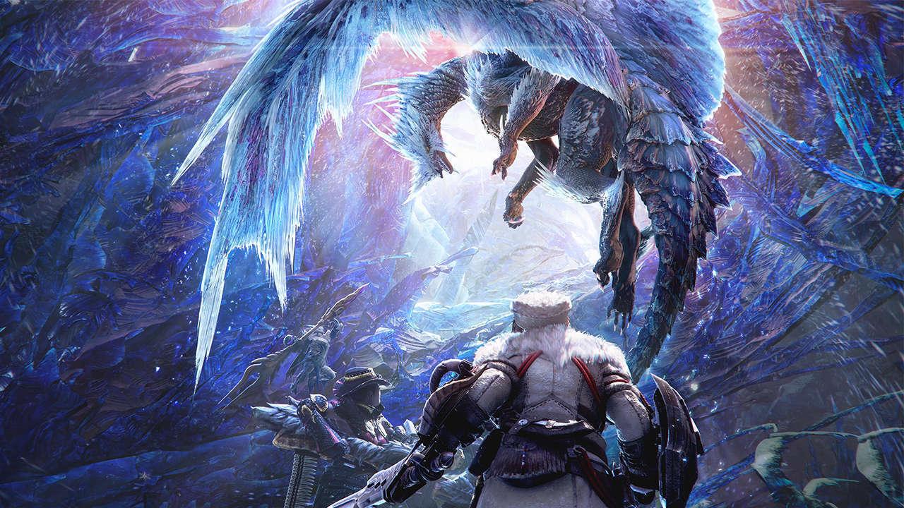 Ryozo Tsujimoto über das Leben von Monster Hunter World: Iceborne