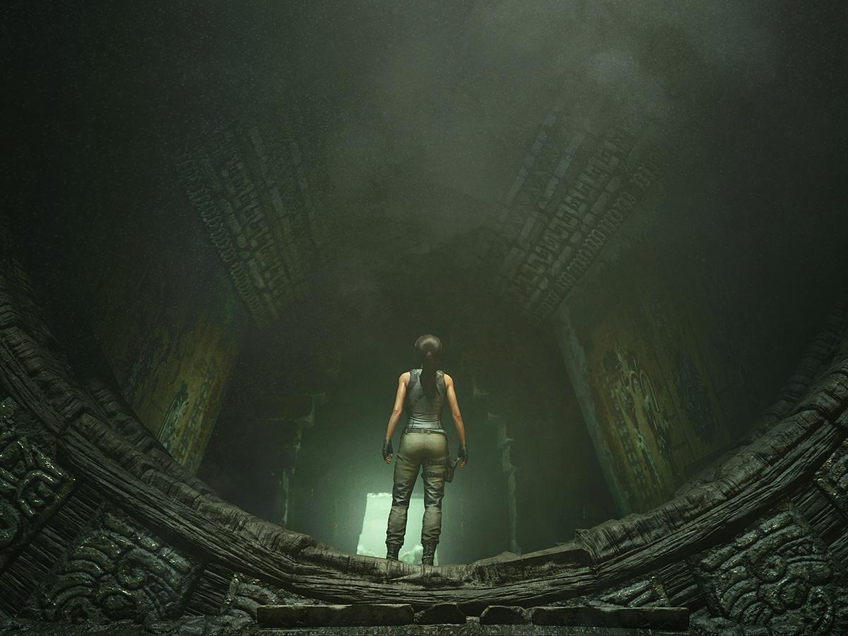 Shadow of the Tomb Raider Bewertung 1