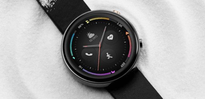 Sie können jetzt die neue Amazfit Nexo kaufen: eine Smartwatch für die Sportlichsten 1