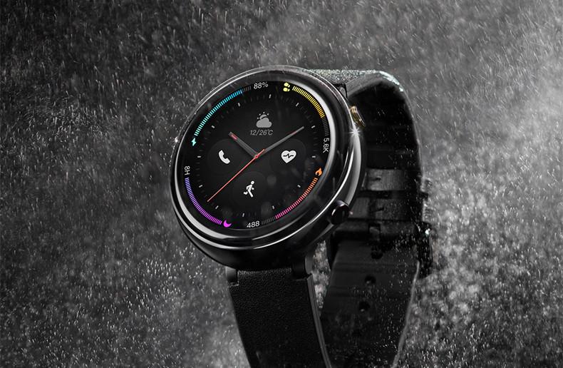 Buchen Sie Ihre Amazfit Smart Watch 2. Xiaomi Addicted News