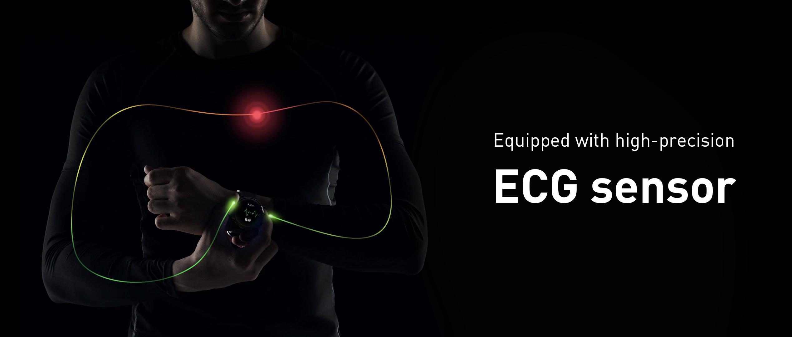 Sie können jetzt die neue Amazfit Nexo kaufen: eine Smartwatch für die Sportlichsten 2