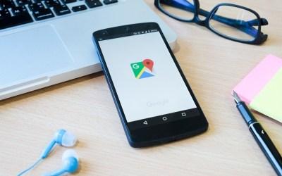 So ändern Sie die Google Maps Voice