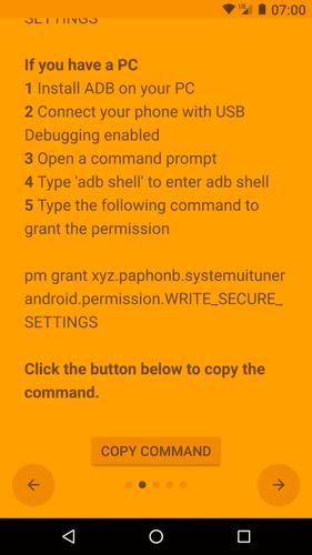 Ako zmeniť ikony navigačného panela v systéme Android 1