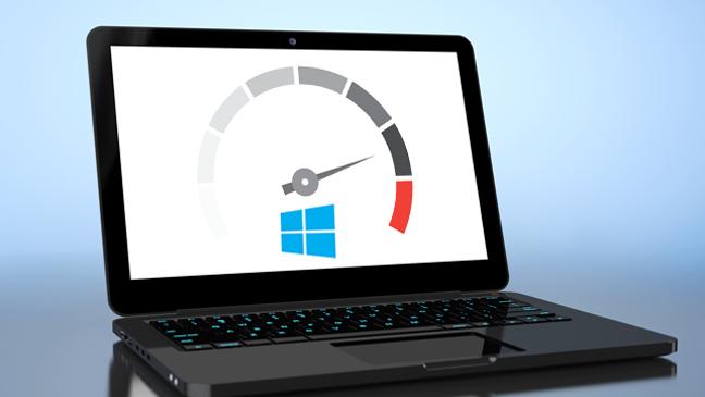So beschleunigen Sie Ihren Laptop