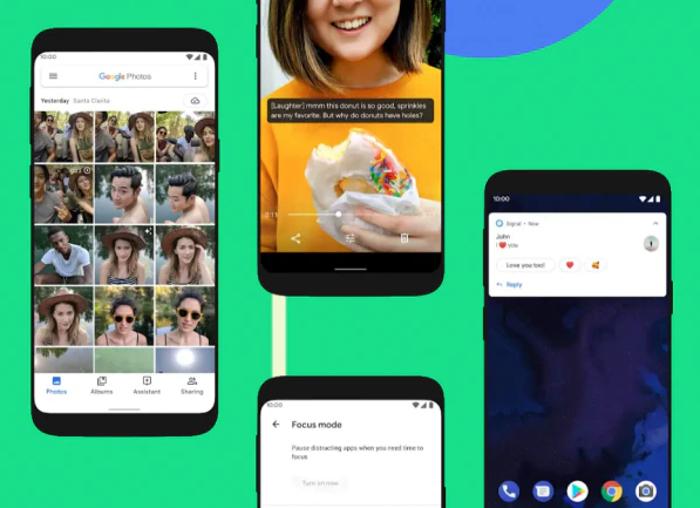 So installieren Sie Android 10 auf OnePlus 7 und OnePlus 7 Pro 1