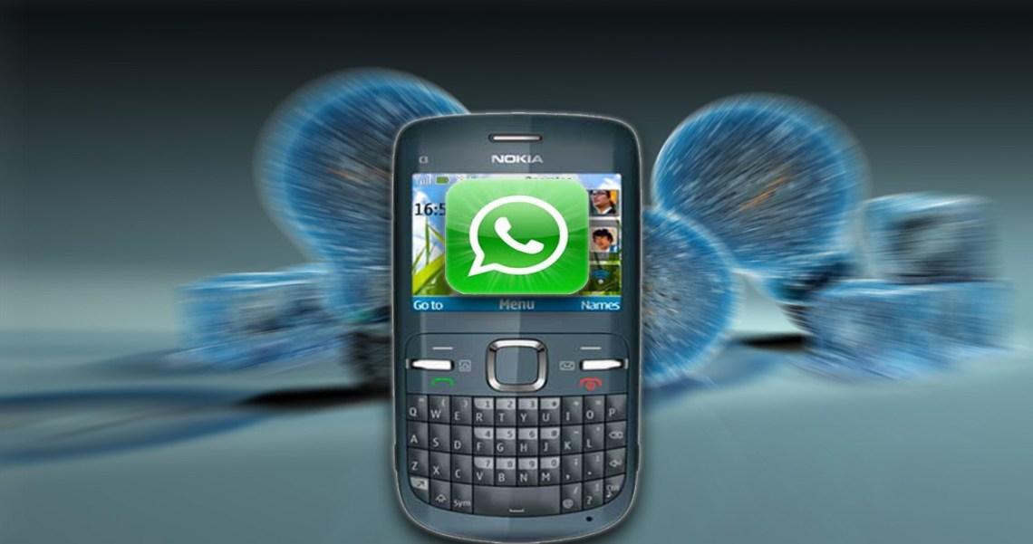 Schritte zum Herunterladen von WhatsApp