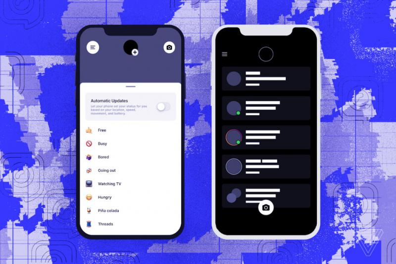 Social Media: Facebook soll an der Messaging-App