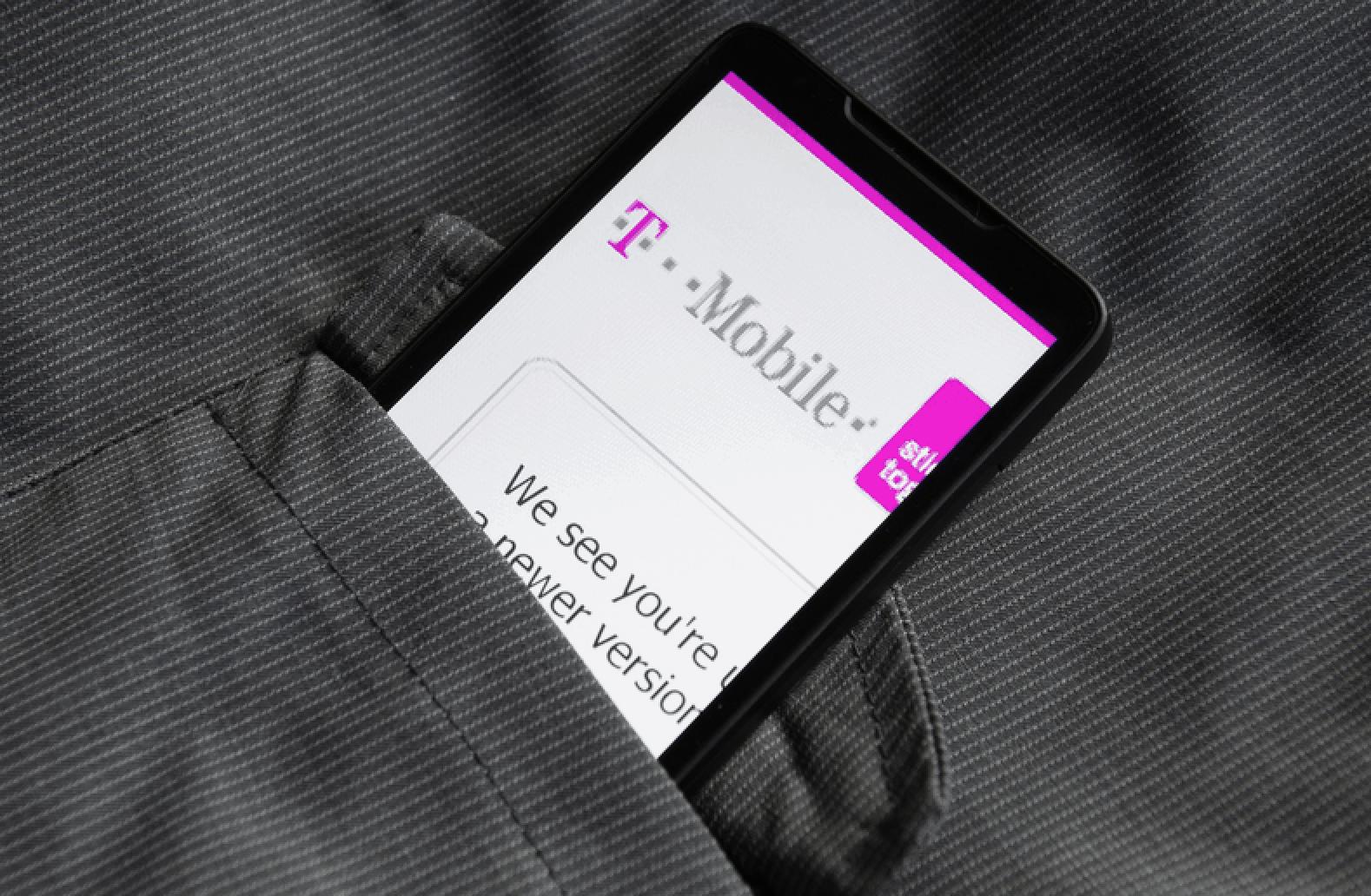T-Mobile bietet jetzt Unterstützung für eSIM iPhone