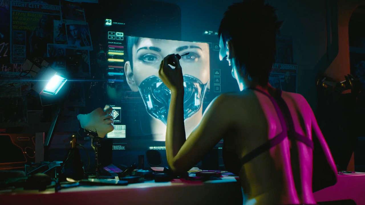 [Updated] Sieh dir hier das neue Live-Gameplay-Filmmaterial von Cyberpunk 2077 an