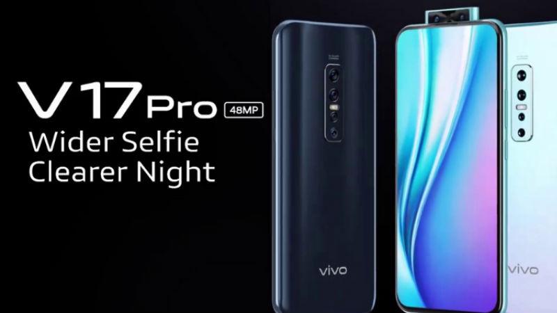 Vivo V17 Pro mit 32 MP Dual-Popup-Selfie-Kamera-Setup wird am 20. September in Indien eingeführt 1