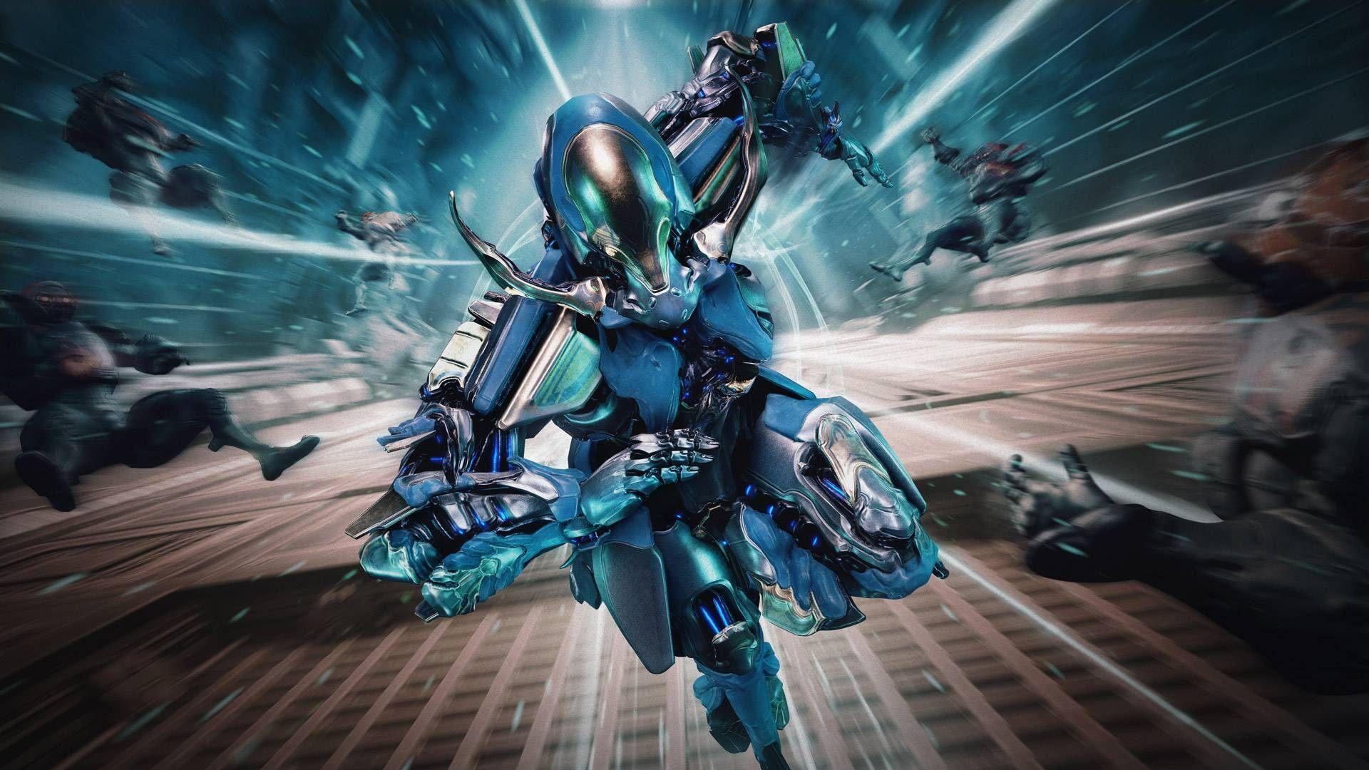 Warframe yeniləmə versiyası 1.77 – Tamamilə yamaq qeydləri (PS4, Xbox One, Nintendo Switch)