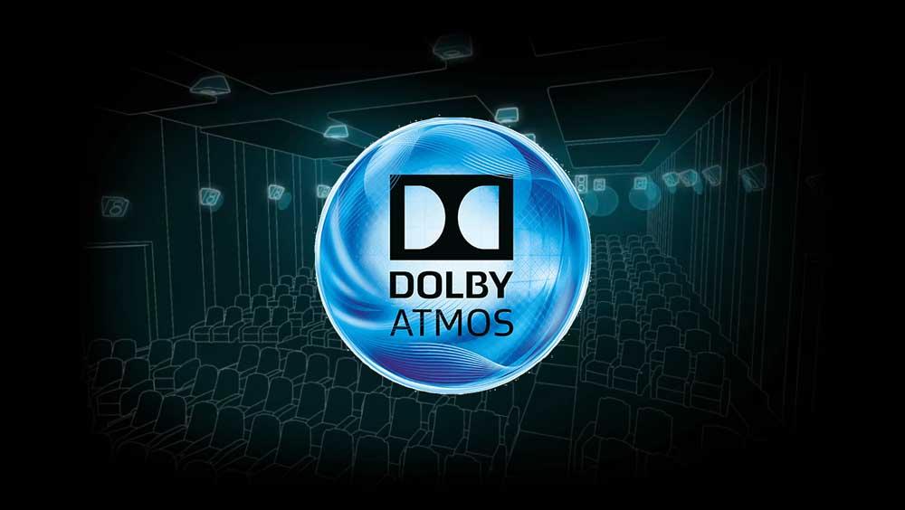 Was ist Dolby Atmos und wie kann ich es auf meinem Fernseher haben