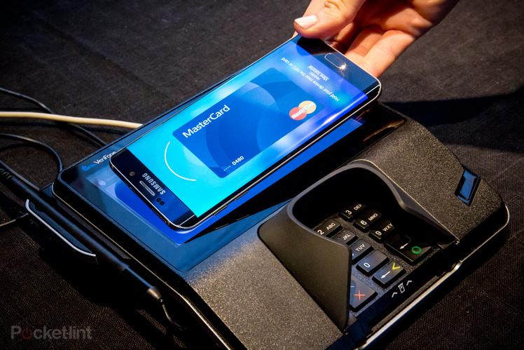 Was ist Samsung Pay, wie funktioniert es und welche Banken unterstützen es? 1