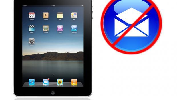 Was tun, wenn Ihr iPad keine E-Mails senden oder empfangen kann? (Die einfachste Methode) 1