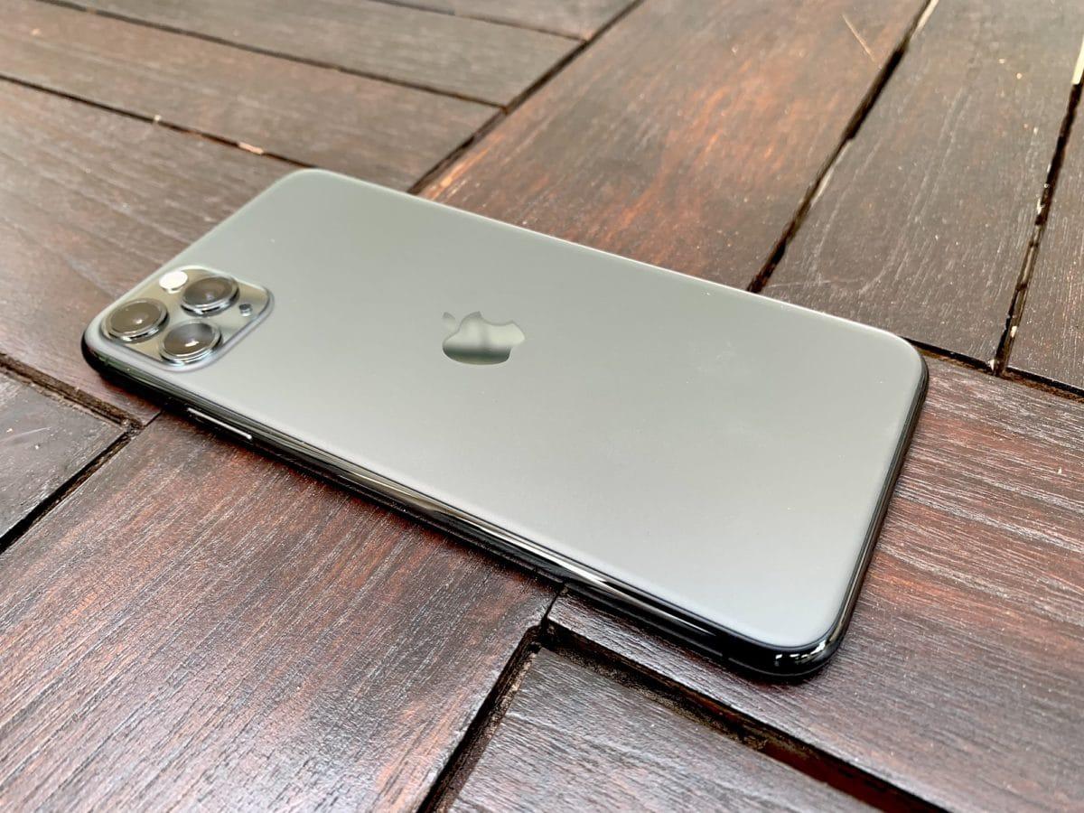Display des iPhone 11 Pro von DisplayMate als bestes Smartphone ausgezeichnet 1