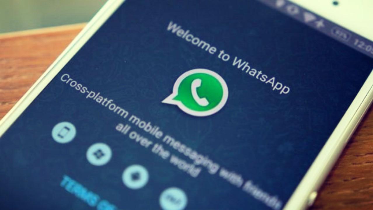 WhatsApp wird einige Telefone seit Dezember nicht mehr verwenden