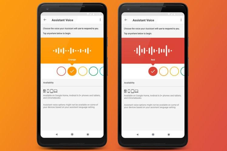 Wie man es versucht Google Assistantneue Stimme in Großbritannien 1