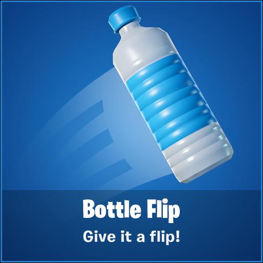 Wo kann man in Woche 9 eine Flasche in der Nähe von Riesenfischen, Lama oder Schweinen landen? 3