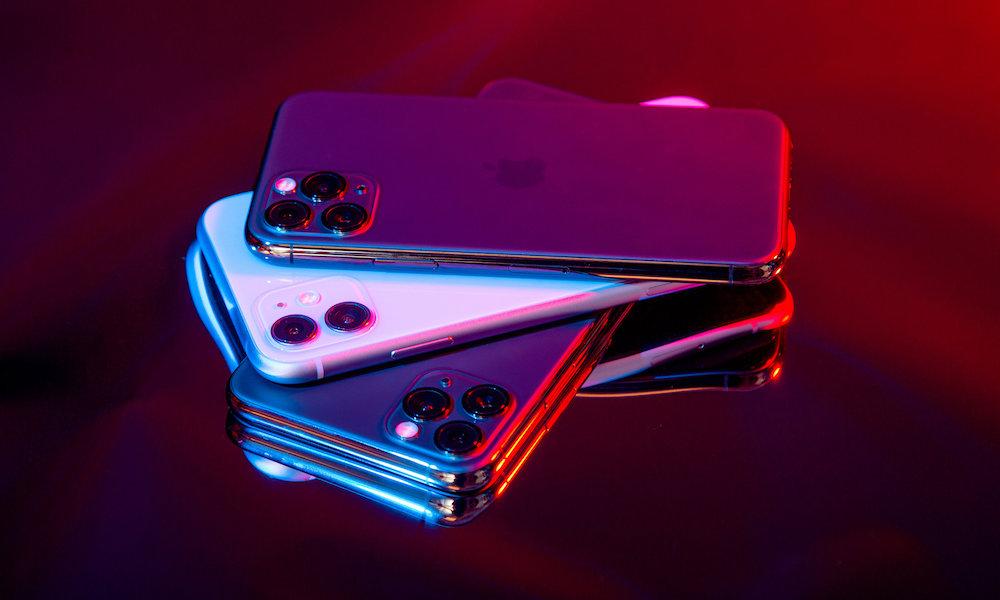iPhone 11-Geräte verfügen über eine neue Methode zum Schutz ihrer wertvollen Batterien 1