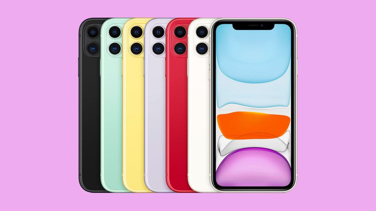 iPhone 11 Modellnummer A2111, A2221, A2223 Unterschiede