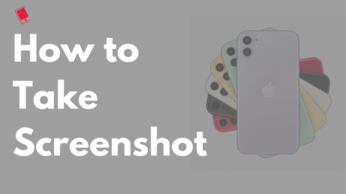 Wie Mache Ich Einen Screenshot Iphone