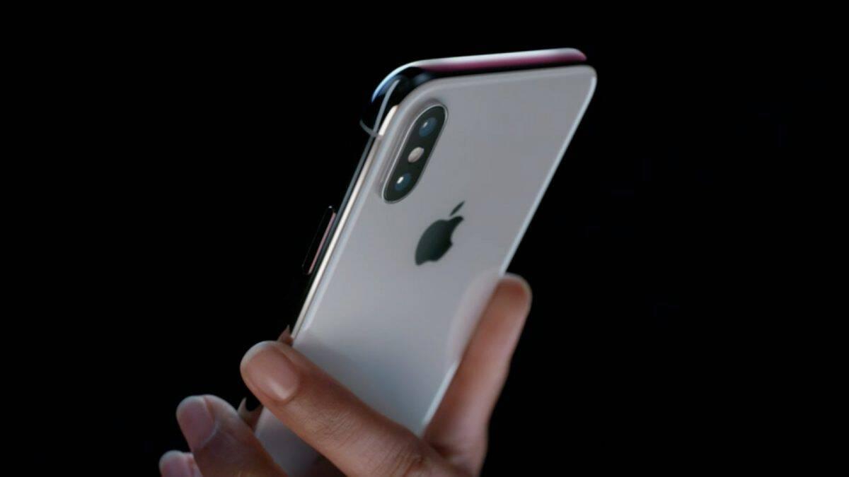 iPhone-Nutzer waren von schwerwiegenden Sicherheitslücken betroffen 1