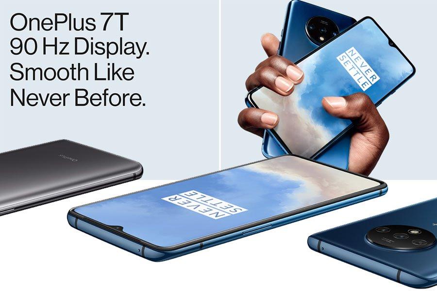 Umfrage der Woche: Beeinflusst eine hohe Bildwiederholfrequenz den Kauf eines neuen Telefons?
