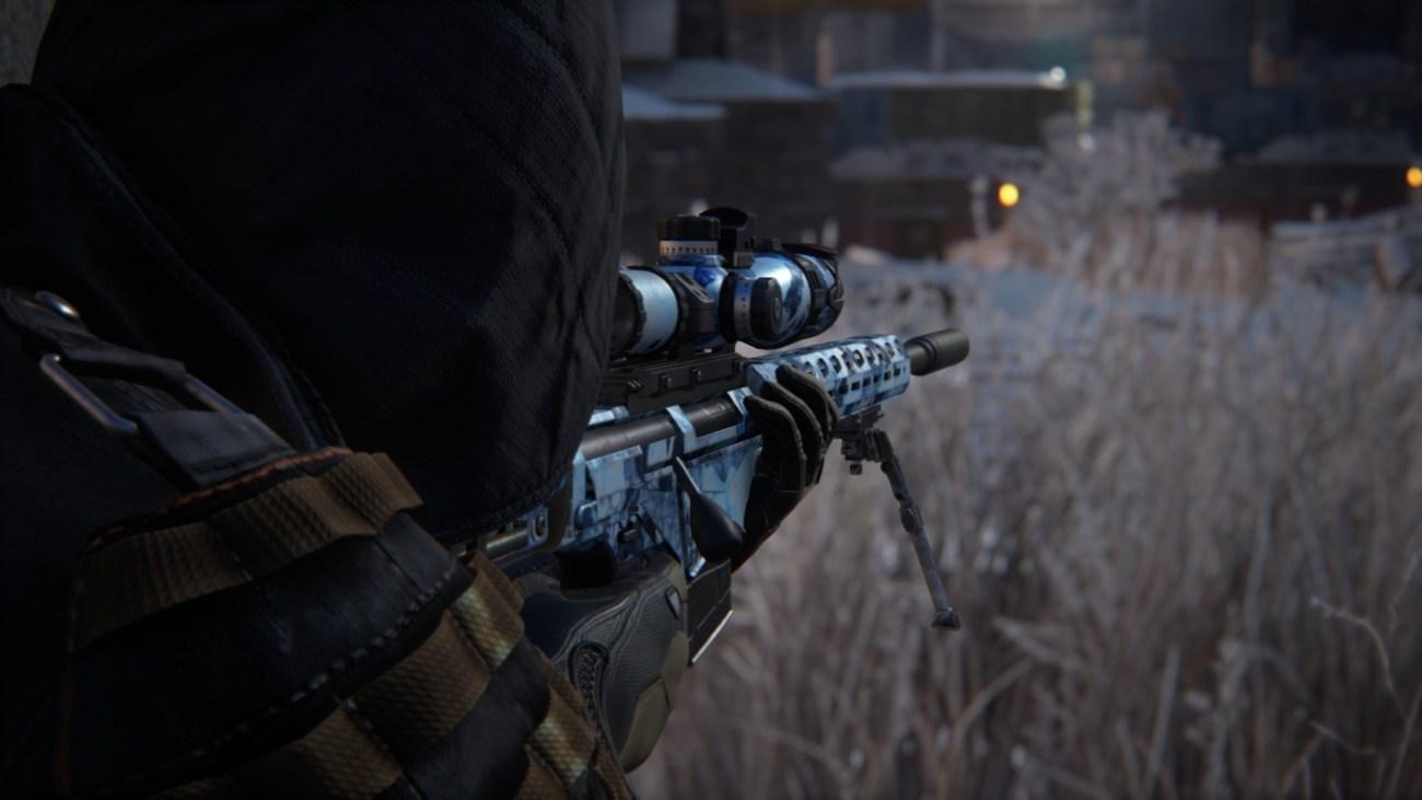 Sniper Ghost Warrior: Vertragsprüfung - Headshot? 2