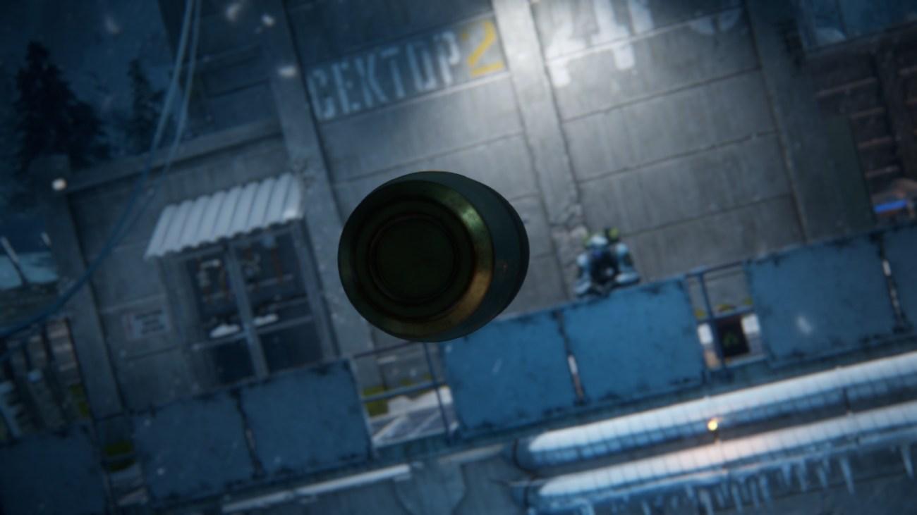Sniper Ghost Warrior: Vertragsprüfung - Headshot? 4