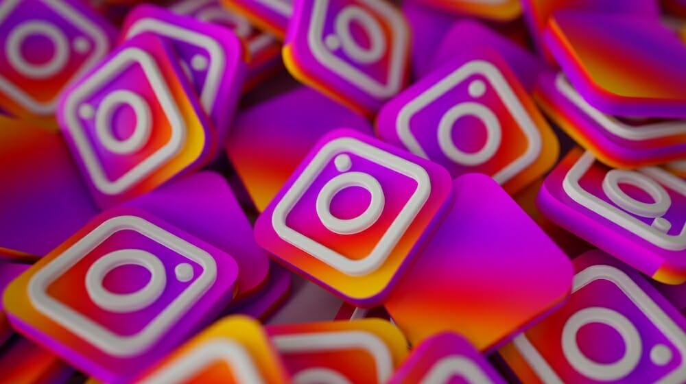 Instagram Boomerang-Updates mit neuen Effekten, um mit TikTok mithalten zu können 1