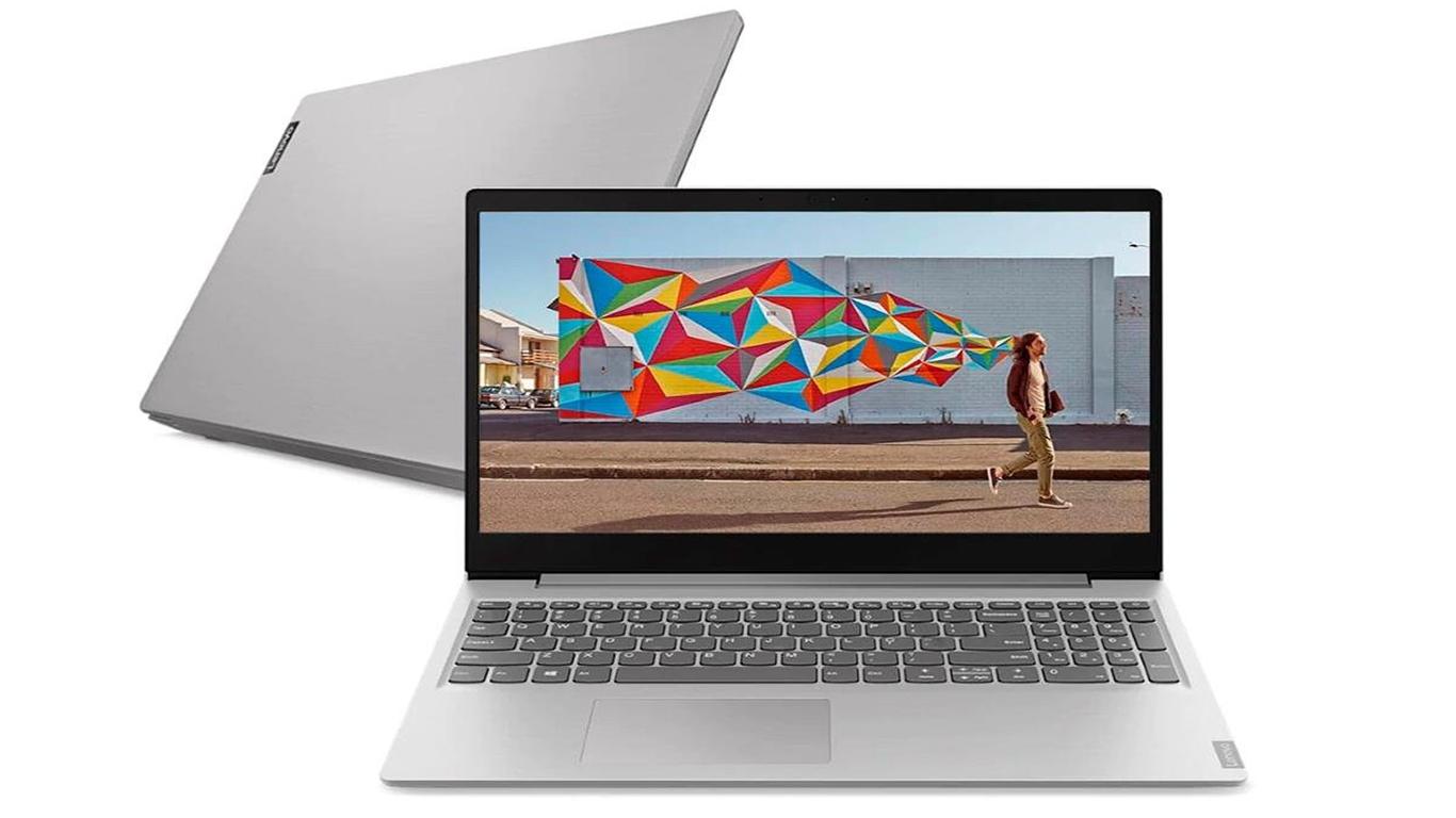 Lenovo Ideapad S145, ein einfaches Notebook, das überrascht