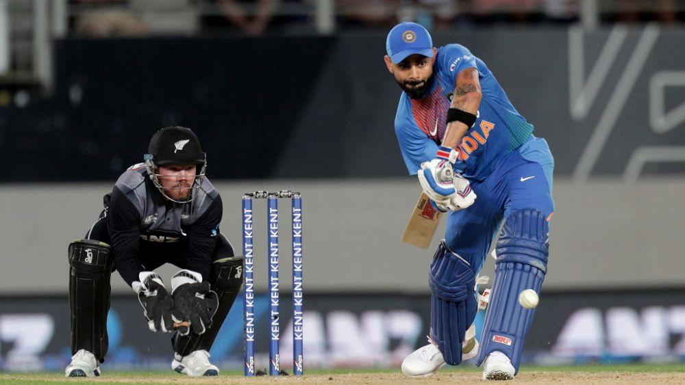 New Zealand vs India Live-Stream: So können Sie das 2. T20-Cricketspiel 2020 von jedem Ort aus verfolgen