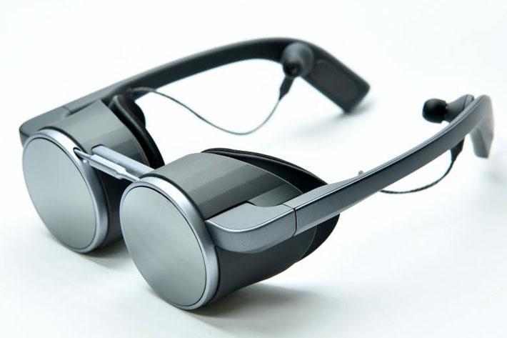 Panasonic Virtual Reality-Brillen bieten UHD-Auflösung und HDR-Unterstützung