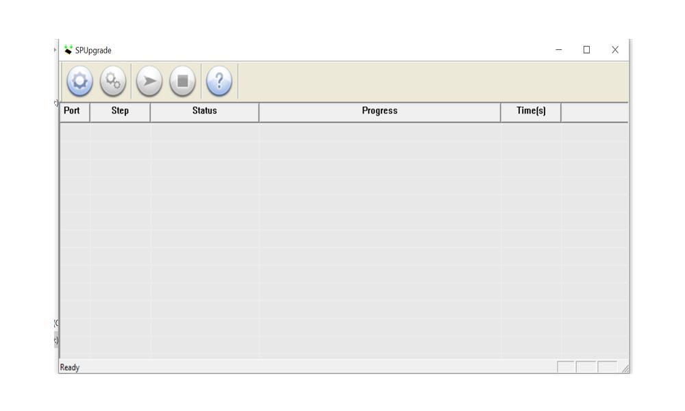 So flashen Sie die Firmware mit dem SPUpgrade-Tool auf dem Spreadtrum-Gerät