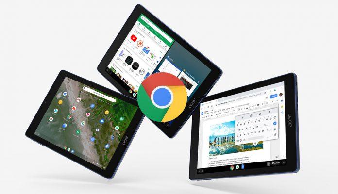 Lenovo Chrome OS Tablet anscheinend gestorben, nachdem er ein paar Stunden in einem Reddit Post gelebt hatte 1
