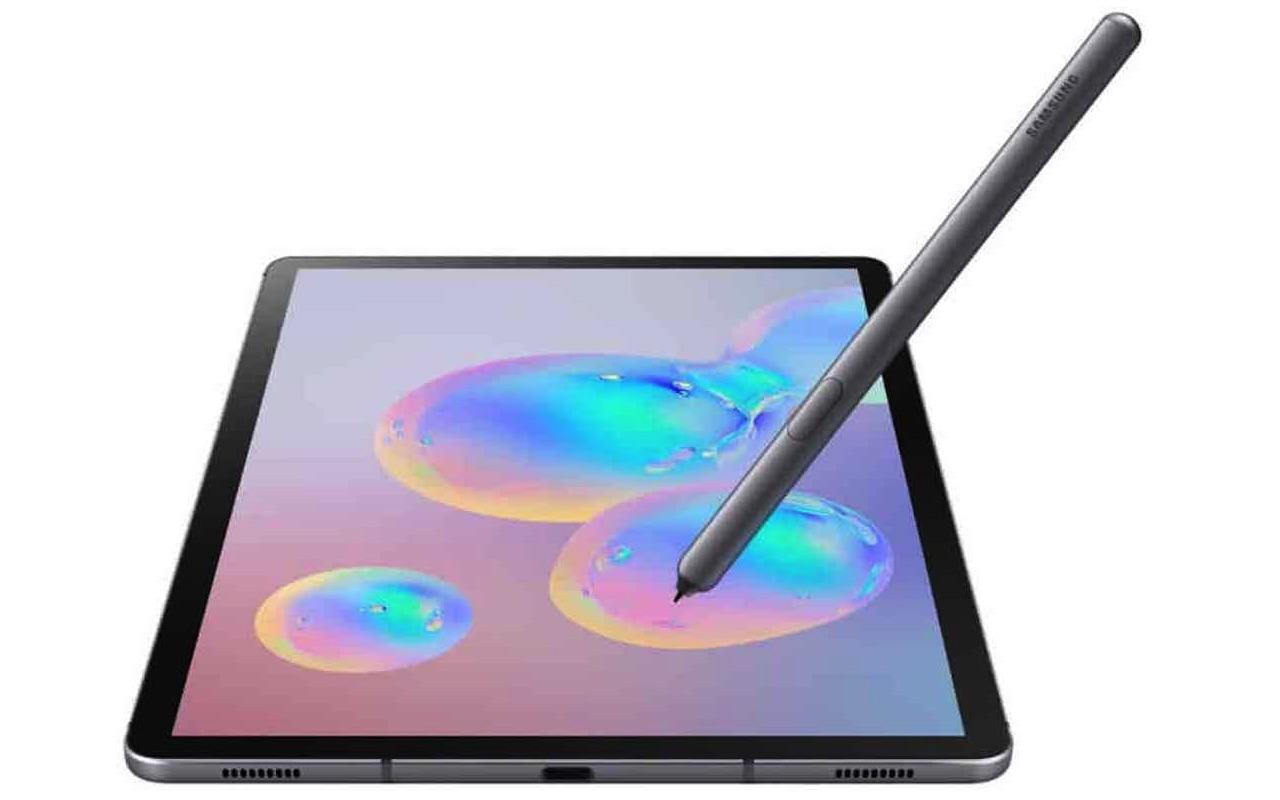 Tablet-Verkäufe gingen im vierten Quartal 2019 und im gesamten Jahr 2019 zurück
