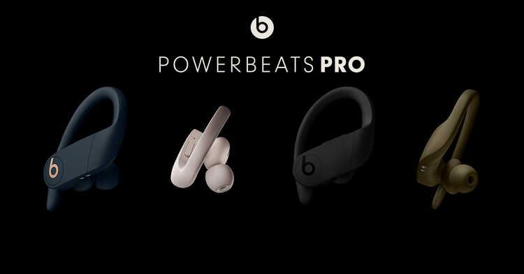 ▷ Powerbeats Pro ◁ die besten Kopfhörer für Ihr Smartphone (nicht billig)