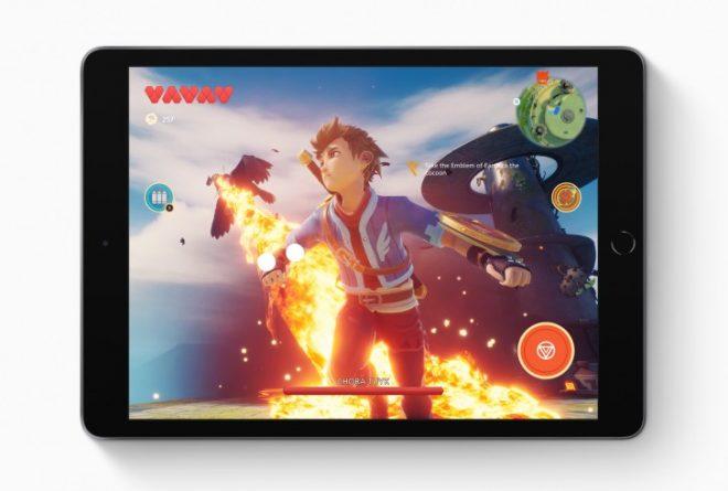 Apple IPad 102 Debüt Neues 329-Dollar-Tablet mit größerem Bildschirm, ...