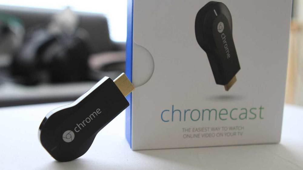 Die erste Generation von Chromecast hat den offiziellen Google-Support verloren