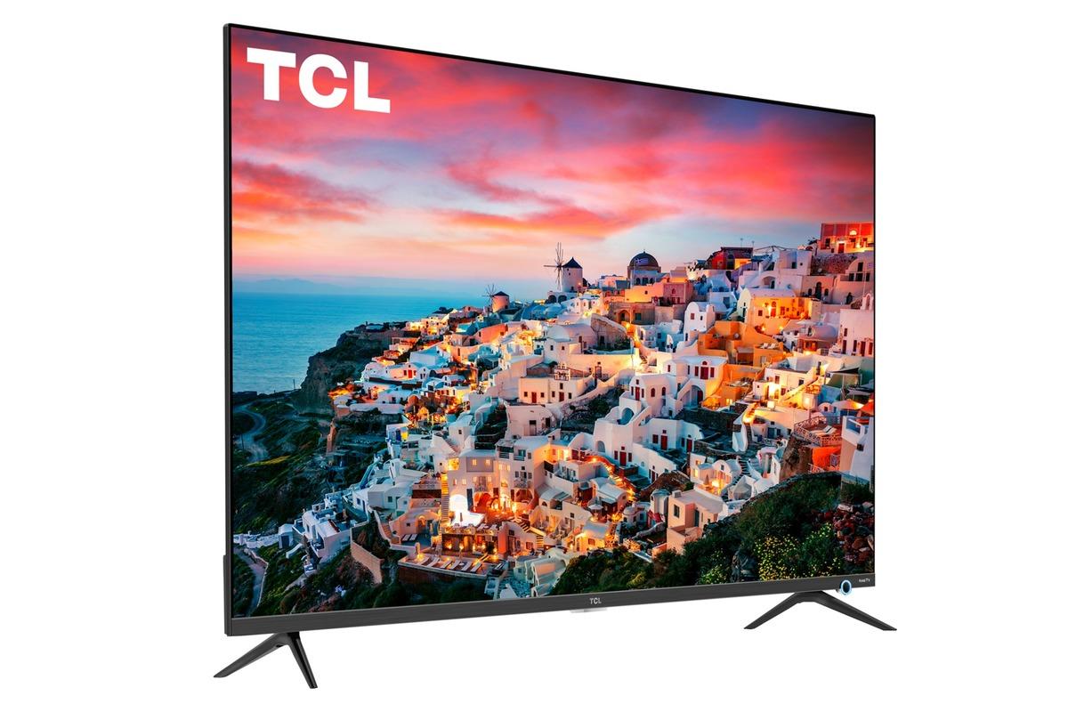 Meinungen zur TCL TV 5 4K-Serie: Dieser 43-Zoll-Smart-TV bietet gute ...