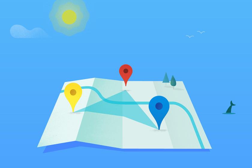 So erstellen Sie benutzerdefinierte Karten mit Google My Maps für Android