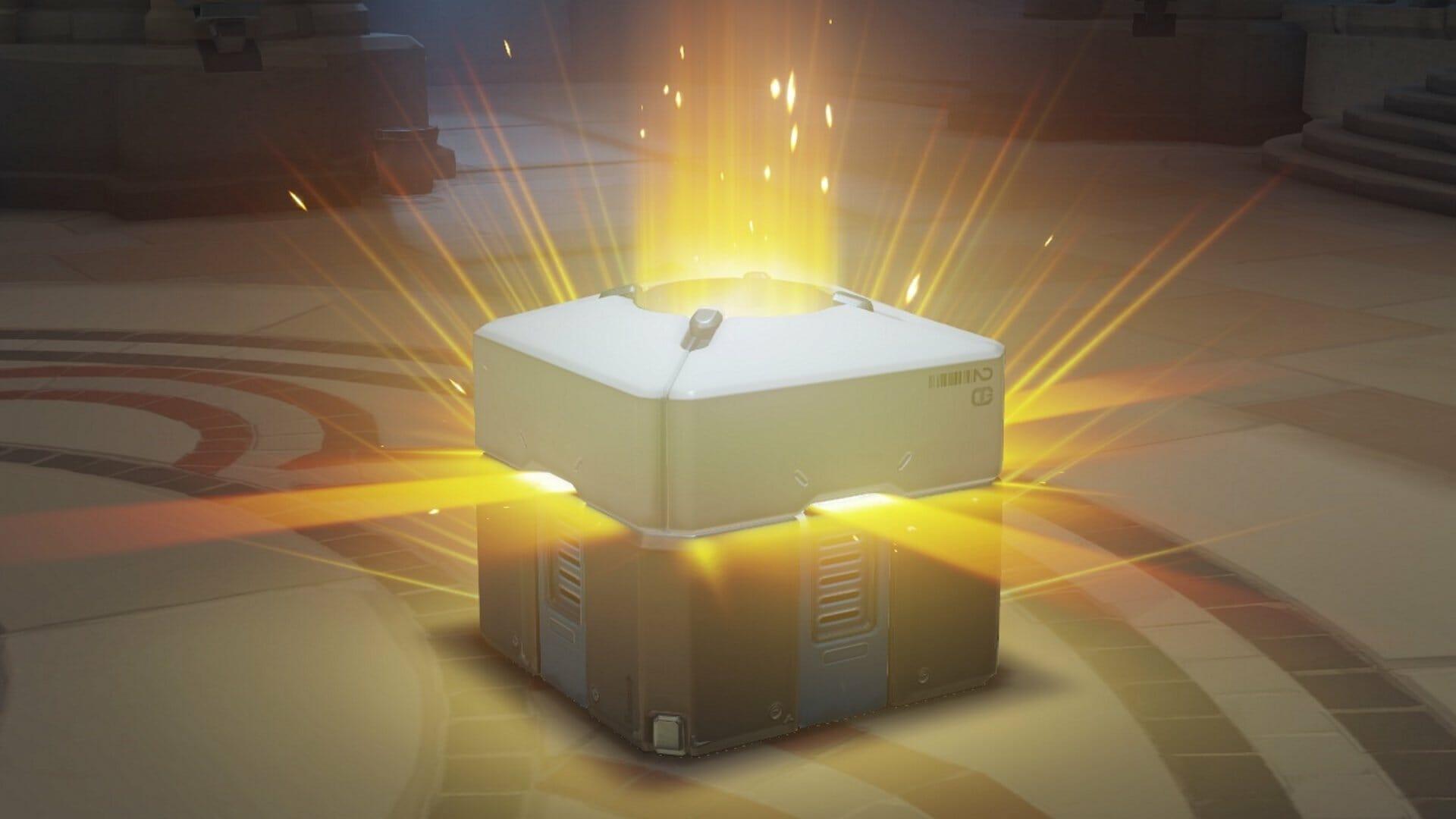 """Spanien will """"Beuteboxen"""" in Videospielen regulieren 1"""