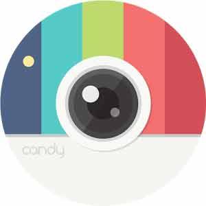 Télécharger le dernier APK Kamera Candy 5.4.22